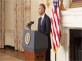 Obama authorizes air strikes in Iraq - English