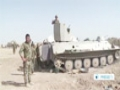 [08 Aug 2014] Iraq arms Kurds against ISIL - English