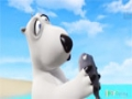 [13] Animated Cartoon Bernard Bear - The desert island - All Languages