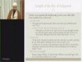 Quranic Eschatology class - Week 4 - Sheikh Jaffer H. Jaffer - English