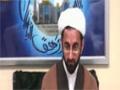 [08] Life Lessons from the Quranic Story of Nabi Ibrahim (a) - H.I Salim Yusufali - Ramzan 1435 - English