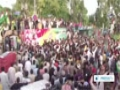 [19 Aug 2014] In Pakistan anti-government protesters prepare to march on parliament - English
