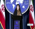 [20 Aug 2014] Foreign Ministry Spokeswoman Marzieh Afkham weekly press conf. (P.2) - English