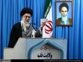 Ayatullah Khamenei\'s addresses Global Awakening and its suppression by arrogant powers - Arabic, Farsi sub English