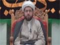 [09] 26 Ramadan1435/2014 - Tafsir Surah Qadr (V) - Sh. Dawood Sodagar - English