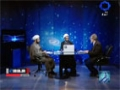 How zionist is trying to propagate against Imam Mehdi (AS) part I - Farsi