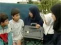[16 Episode | قسمت] Donyay Shirine Darya | دنیای شیرین دریا - Farsi
