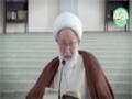 {13} [Ramadhan Lecture] Quranic illuminations | إضاءات قرآنية - Ayatullah Isa Qasim - Arabic