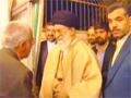 A True Father - Sayed Ali Khamenei - Farsi