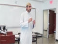 [02] Existence of God - Sheikh Murtaza Bachoo - English