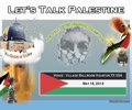 [01] Quran Recitation & Translation - Lets Talk Palestine Seminar - 18 May 2014 - English