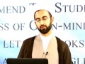[Shahid Mutahari Conf. 2014] Speech by : Shaykh Salim Yusufali - 23 Aug 2014 - English