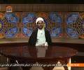 [Tafseer e Quran] Tafseer of Surah Al-Infitar   تفسیر سوره الإنفطار - Sep 17, 2014 - Urdu