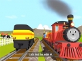 Learn about the Letter L - The Alphabet Adventure With Alice And Shawn The Train - English