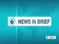 [23 Sep 2014] News Bulletin - English