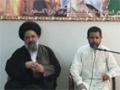 [Lecture] H.I. Abulfazl Bahauddini - Maad # 33 علاماتِ قیامت - Urdu And Persian