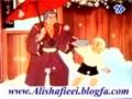 {11} [Cartoon] (ای کیو سان (مرد کوچک - Farsi
