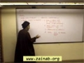Fiqh Lecture - Rules for traveling qasr - 20 August 2014 - H.I. Sayyed Abbas Ayleya - English