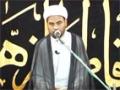 [05] Ramadhan Ul Kareem Khud Saazi ka Mahina | رمضان كريم سازی کا مہینا ن by Maulana Akhtar Abbas J