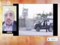 [20 Oct 2014] 30 die in blast near Ansarullah-manned checkpoint in N Yemen - English