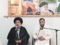 [Lecture] H.I. Abulfazl Bahauddini - Maad # 44 Qawaneen-e-Taqvini قوانینِ تقوینی  - Urdu Persian