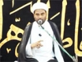 [06] Ramadhan Ul Kareem Khud Saazi ka Mahina | رمضان كريم سازی کا مہینا ن by Maulana Akhtar Abbas J