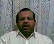 kia andhera hai phopi- urdu noha