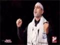 [07]  Muharram 1436 - Labbaik Maula Mehdi - Syed Ali Deep - Noha 2014 - Urdu