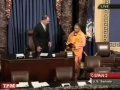 Christian extremists disrupt Hindu Senate invocation - English