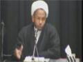 [01] Muharram 1436-2014 - The Tragedy Of Ashura - Sh. Usama Abdulghani - English