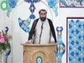 [01] Global Association of Muslim Women Conference - Sheikh Dr Shomali - 24 Oct 2014 - English