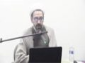 [Lecture] - H.I Agha Mirza Abbas - Introduction of Quranic Science - English