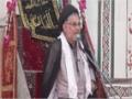 [02] Muharram 1436 - Maqam e Wilayat | مقامِ ولایت - H.I Hassan Zafar Naqvi - Urdu