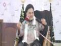[02] Muharram 1436 - Haq Kia hai | حق کیا ہے - H.I Hassan Zafar Naqvi - Urdu