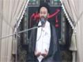 [01] Muharram 1436 - تجدیدِ عزاداری | Tajdeed e Azadari - H.I Muhammad Ali Taqvi - Urdu