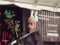 [02] Muharram 1436 2014 - Sheikh Murtaza Bachoo - English
