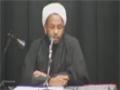 [07] Muharram 1436-2014 - The Tragedy Of Ashura - Sh. Usama Abdulghani - English