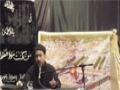 [05] Muharram 1436 2014 - AHLEBAIT Key Ajj Key Zimaney Key Mojzat - Molana Syed Jan Ali Shah Kazmi - Part 02 - Urdu