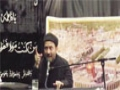 [05] Muharram 1436 2014 - AHLEBAIT Key Ajj Key Zimaney Key Mojzat - Molana Syed Jan Ali Shah Kazmi - Part 01 - Urdu