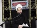 [06] Muharram 1436 2014 - Divine Leadership - Sheikh Dawood Sodagar - English