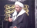 [07] Muharram 1436-2014 - Maulana Muhammad Baig - English