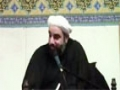 [04] Muharram 1436-2014 - Commentary Of Prophetic Tradition - Sh. Sekaleshfar - English
