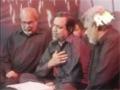 [02] Be Hubbe - Shaheed Ustad Sibte Jaffer - Noha 2011-12 - Urdu