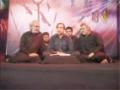 [07] Bagor Sun lay - Shaheed Ustad Sibte Jaffer - Noha 2011-12 - Urdu