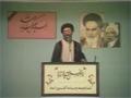 ماجرای گفتگوی امام حسین ؑو حضرت زینب در شبِ عاشور - Farsi