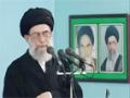 ماجرای شھادت حضرت علی  اکبرؑ به روایت رھبر انقلاب - Farsi