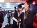 [06] Azadari Sayyed-us-Shuhada Dar Jamia Urwah-tul-Wusqa - Nohay Muharram 1436 - 2014 - Urdu