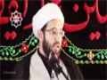 [08] Muharram 1436 - Will It Have an Effect on My Spirituality? - Shaykh Amin Rastani - English