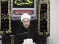 [08] Muharram 1436 2014 - Building a Strong Community - Sheikh Dawood Sodagar - English