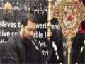 [11] Muharram 1436-2014 - Yaum-e-Ashura - Maulana Asad Jafri - English